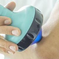 O tratamento por ondas de choque demora a fazer efeito?