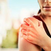 Dor no ombro e Terapia por Ondas de Choque